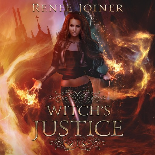 Witch's Justice, Renee Joiner
