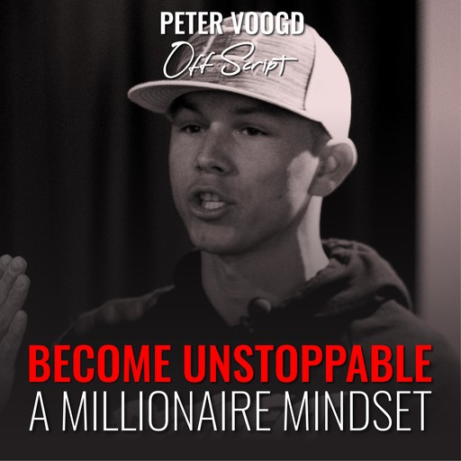 Become Unstoppable, Peter Voogd