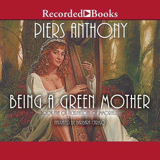 Being a Green Mother, Piers Anthony
