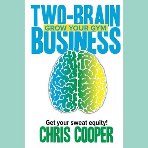 Two-Brain Business, Chris Cooper