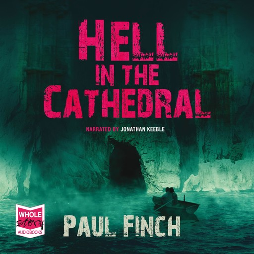 Hell in the Cathedral, Paul Finch