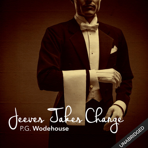 All About Jeeves & Jeeves Takes Charge, P. G. Wodehouse