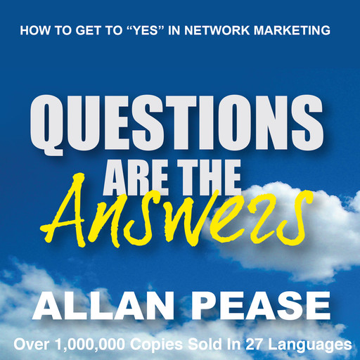 Questions Are The Answers, Allan Pease