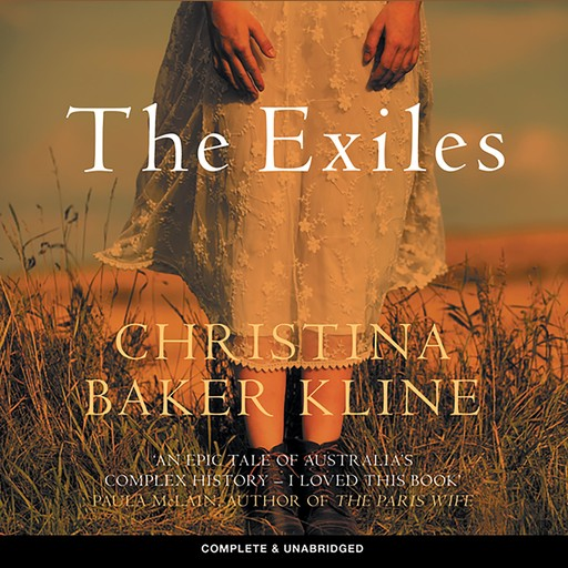 The Exiles, Christina Baker Kline