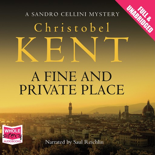 A Fine and Private Place, Christobel Kent