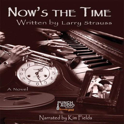 Now's the Time, Larry Strauss