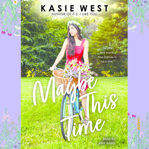 Maybe This Time, Kasie West