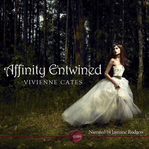 Affinity Entwined, Vivienne Cates