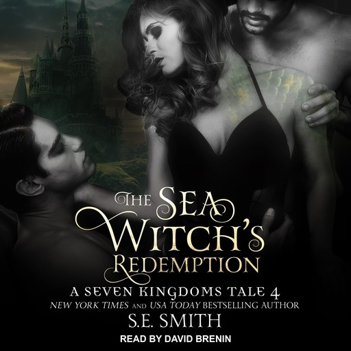 The Sea Witch's Redemption, S.E.Smith