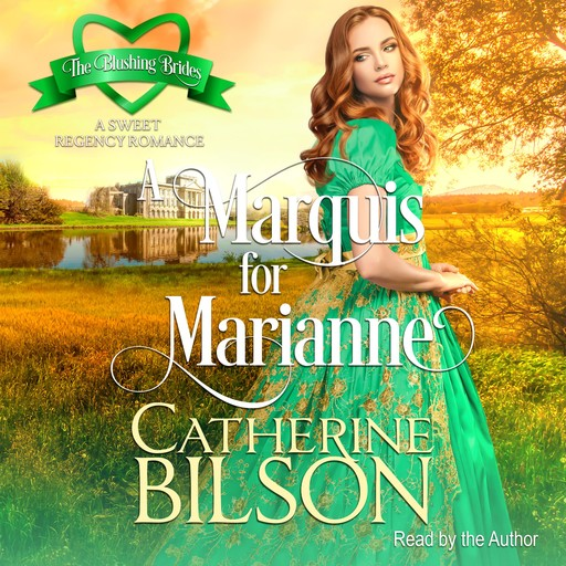 A Marquis for Marianne, Catherine Bilson