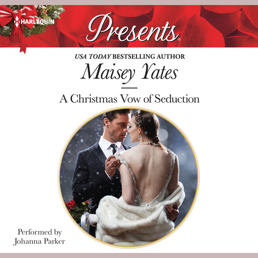 A Christmas Vow of Seduction, Maisey Yates