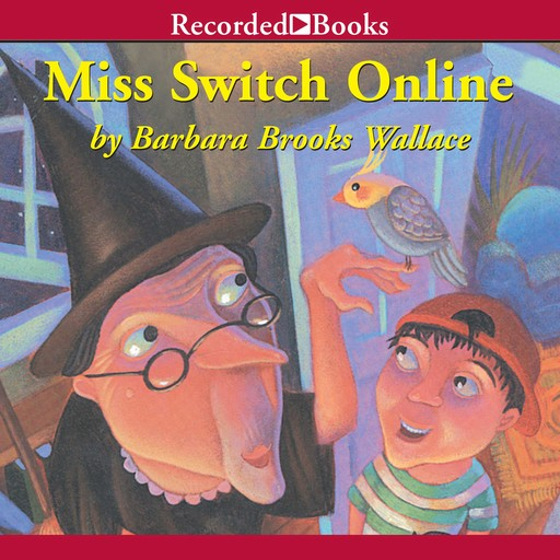 Miss Switch Online, Barbara Wallace