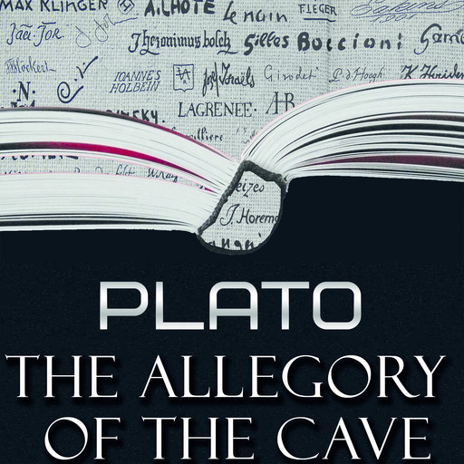 The Allegory of the Cave, Plato