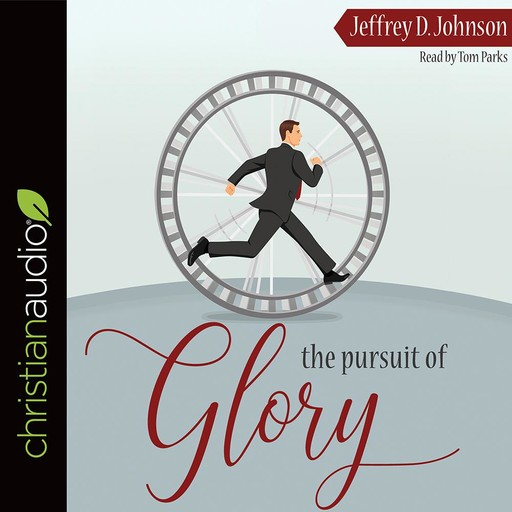 The Pursuit of Glory, Jeffrey Johnson