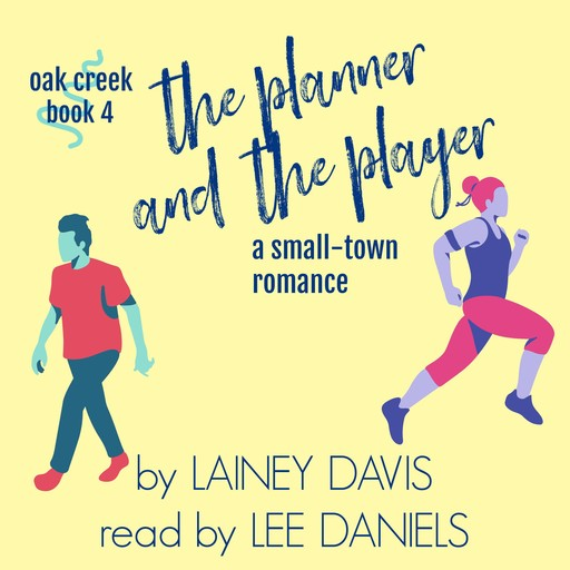 The Planner and the Player, Lainey Davis