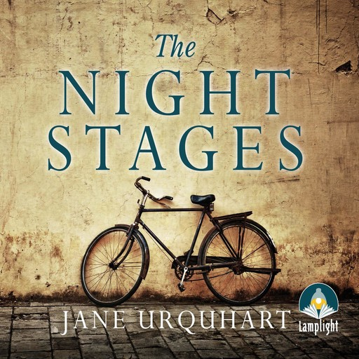 The Night Stages, Jane Urquhart
