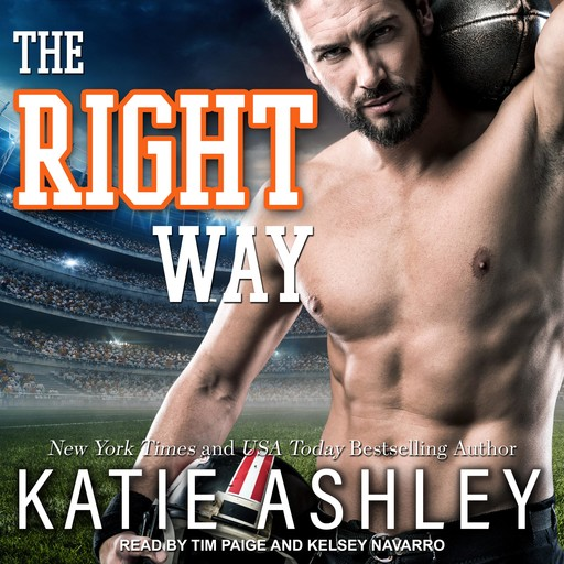 The Right Way, Katie Ashley