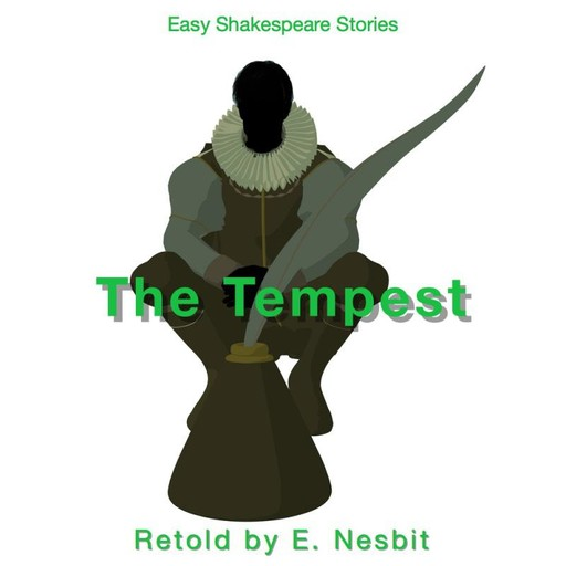 The Tempest Retold by E. Nesbit, Nesbit