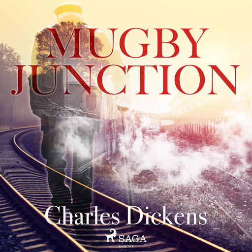 Mugby Junction, Charles Dickens