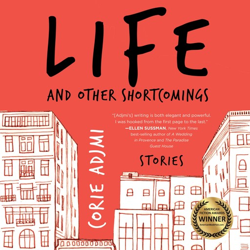 Life and Other Shortcomings, Corie Adjmi