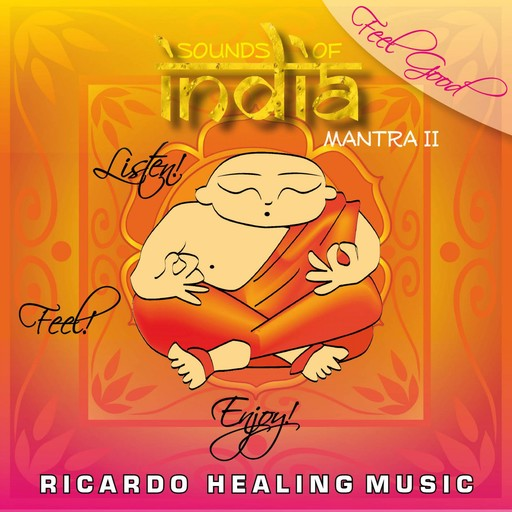 Sounds of India - Mantra, Vol. 2,