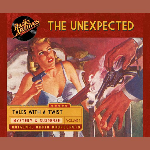 The Unexpected, Volume 1, Various, Hamilton-Whitney Productions
