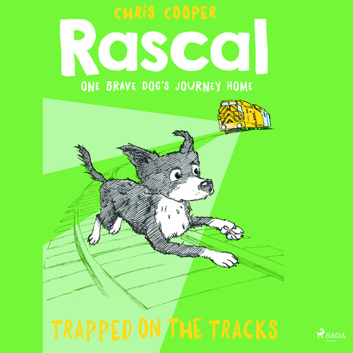 Rascal 2 - Trapped on the Tracks, Chris Cooper