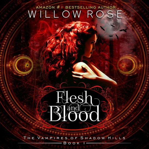 Flesh and Blood, Willow Rose