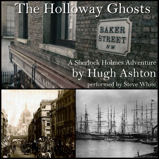The Holloway Ghosts, Hugh Ashton