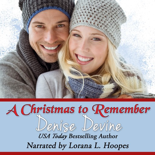 A Christmas to Remember, Denise Devine