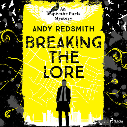 Breaking the Lore, Andy Redsmith