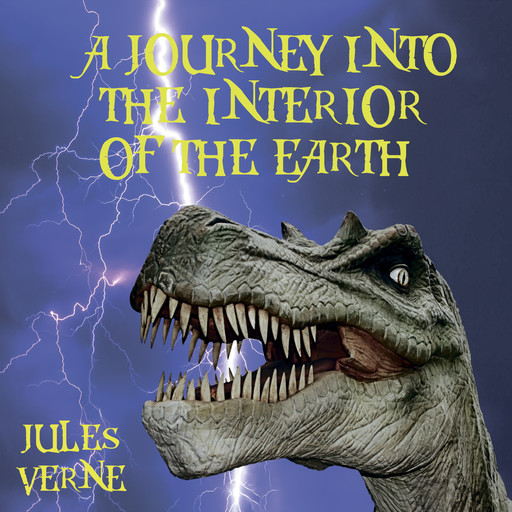 A Journey Into the Interior of the Earth - Jules Verne, Jules Verne