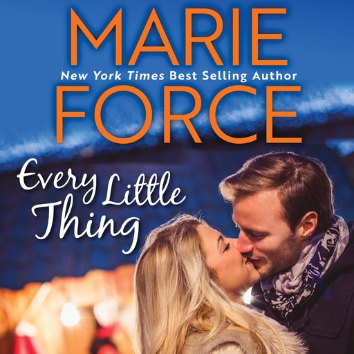 Every Little Thing, Marie Force