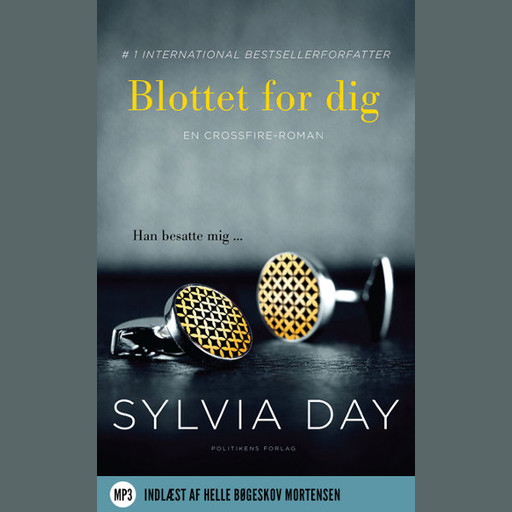 Blottet for dig, Sylvia Day