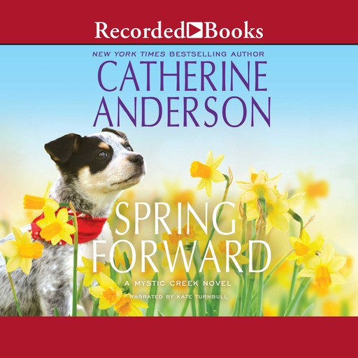 Spring Forward, Catherine Anderson