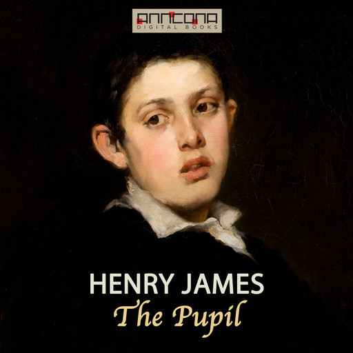 The Pupil, Henry James
