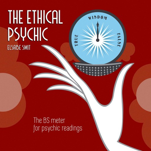 The Ethical Psychic, Elsabe Smit