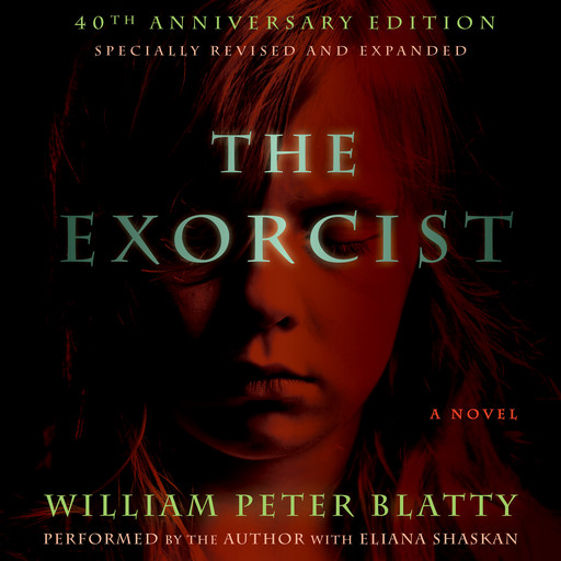 The Exorcist, William Peter Blatty