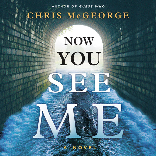 Now You See Me, Chris McGeorge