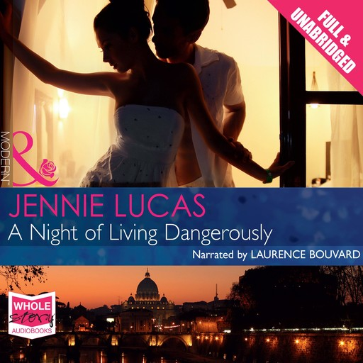 A Night of Living Dangerously, Jennie Lucas