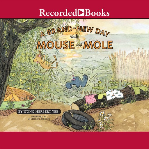 A Brand New Day with Mouse and Mole, Wong Yee