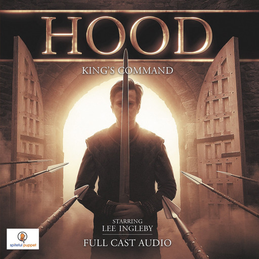 Hood: King's Command, Iain Meadows