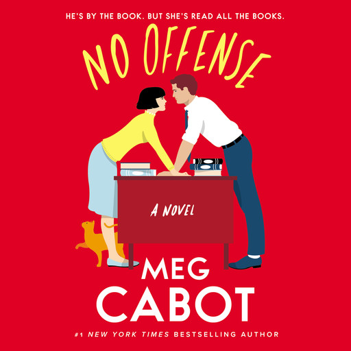 No Offense, Meg Cabot