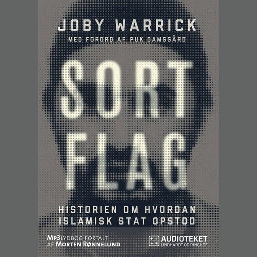 Sort flag, Joby Warrick
