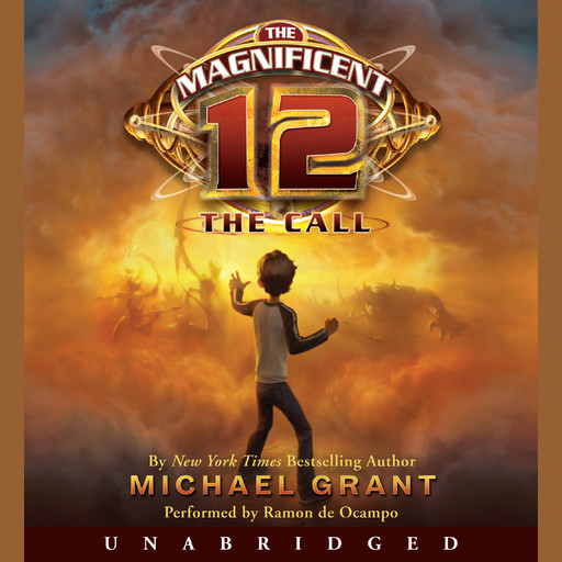 The Magnificent 12: The Call, Michael Grant