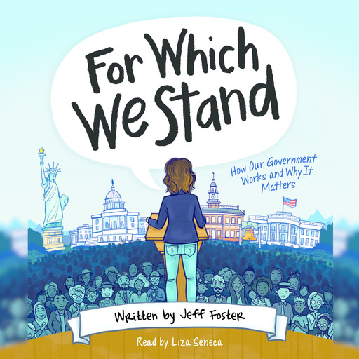 For Which We Stand, Julie McLaughlin