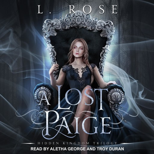 A Lost Paige, Rose B.