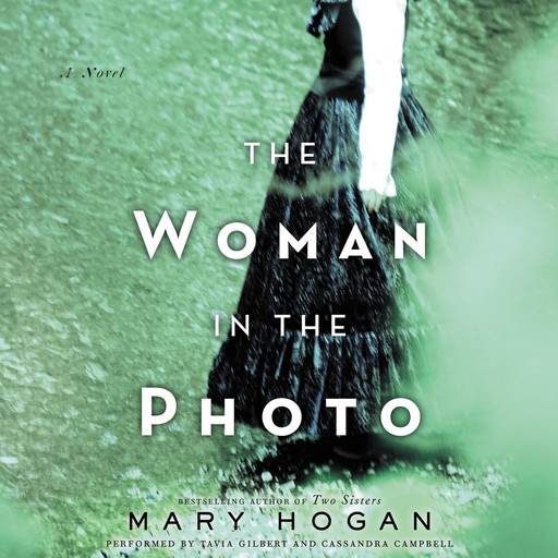 The Woman in the Photo, Mary Hogan