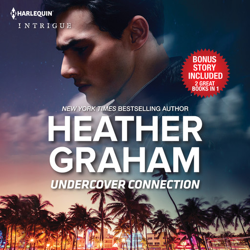 Undercover Connection, Heather Graham