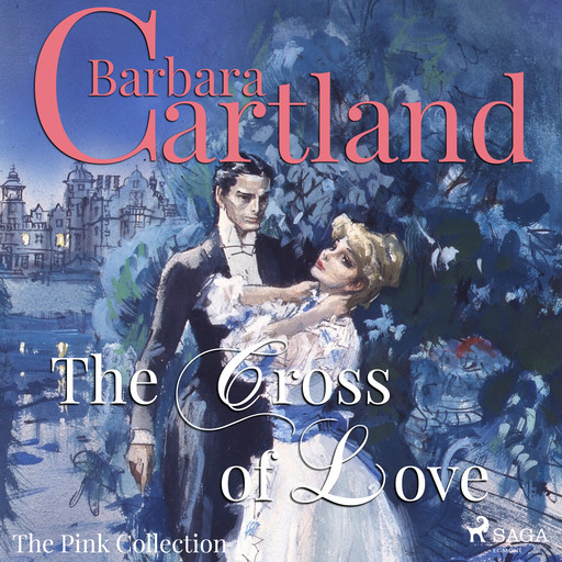 The Cross of Love, Barbara Cartland